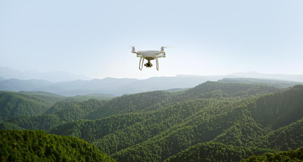 The 5 Best Drone Features for Search & Rescue Missions