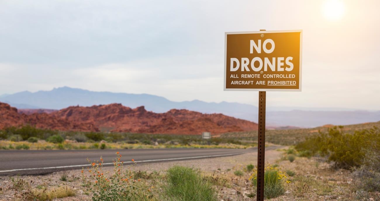 Drone Safety Issues & How to Avoid Them