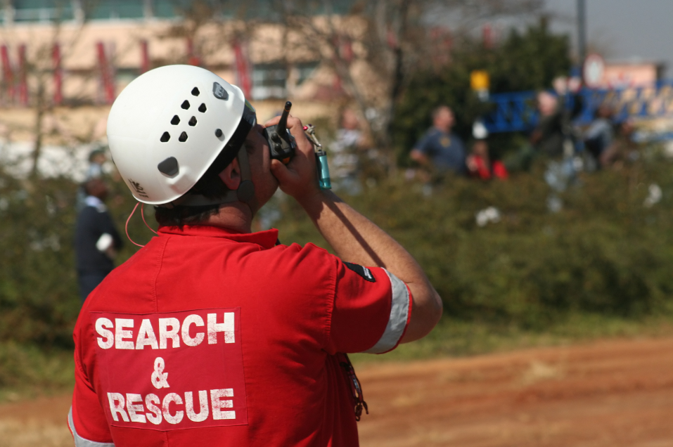 How Drones Are Changing Search and Rescue Operations