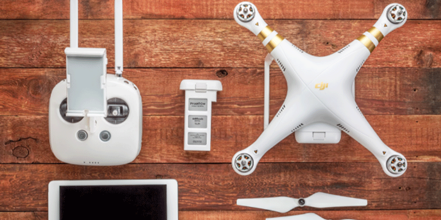 Drone Pre-Flight Safety Checklist