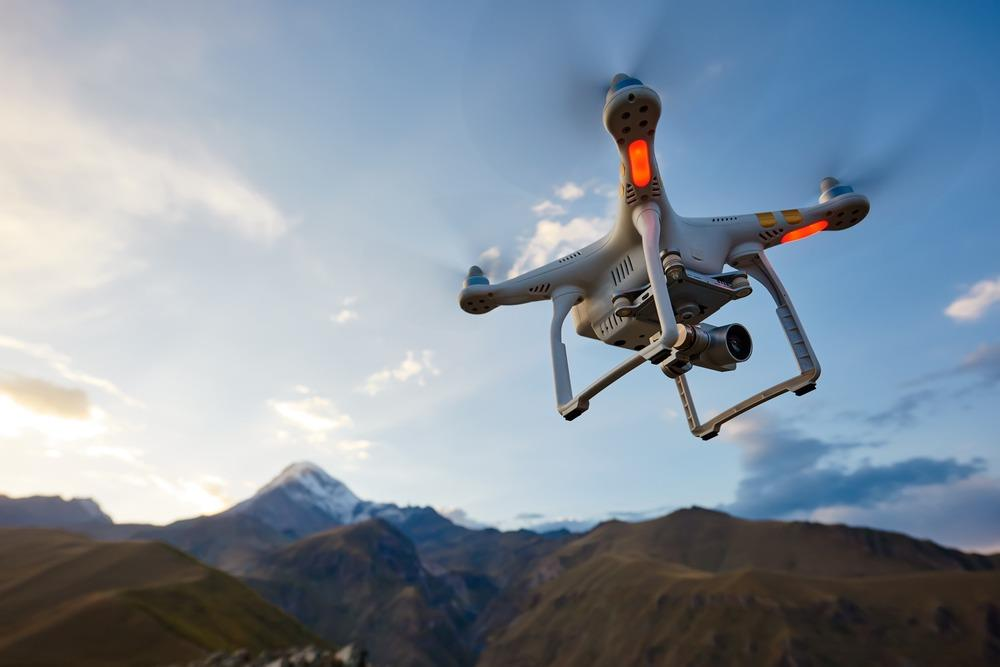 Four-Step Guide to Setting up Your In-House Drone Program