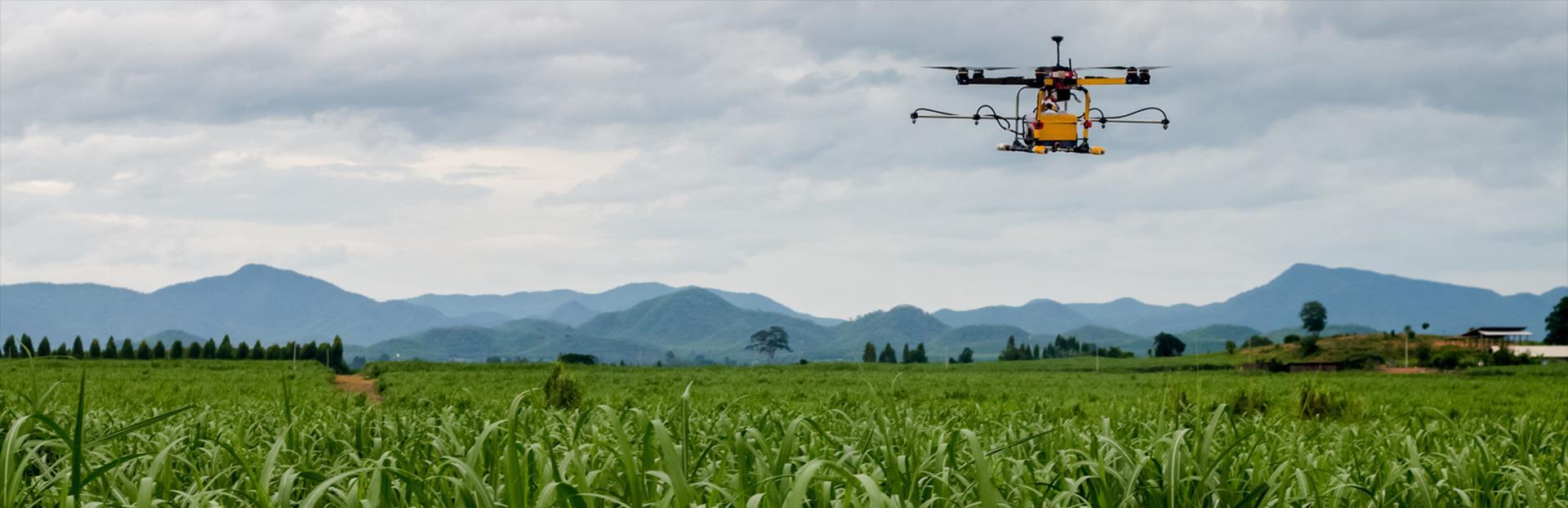 drone camera boulanger