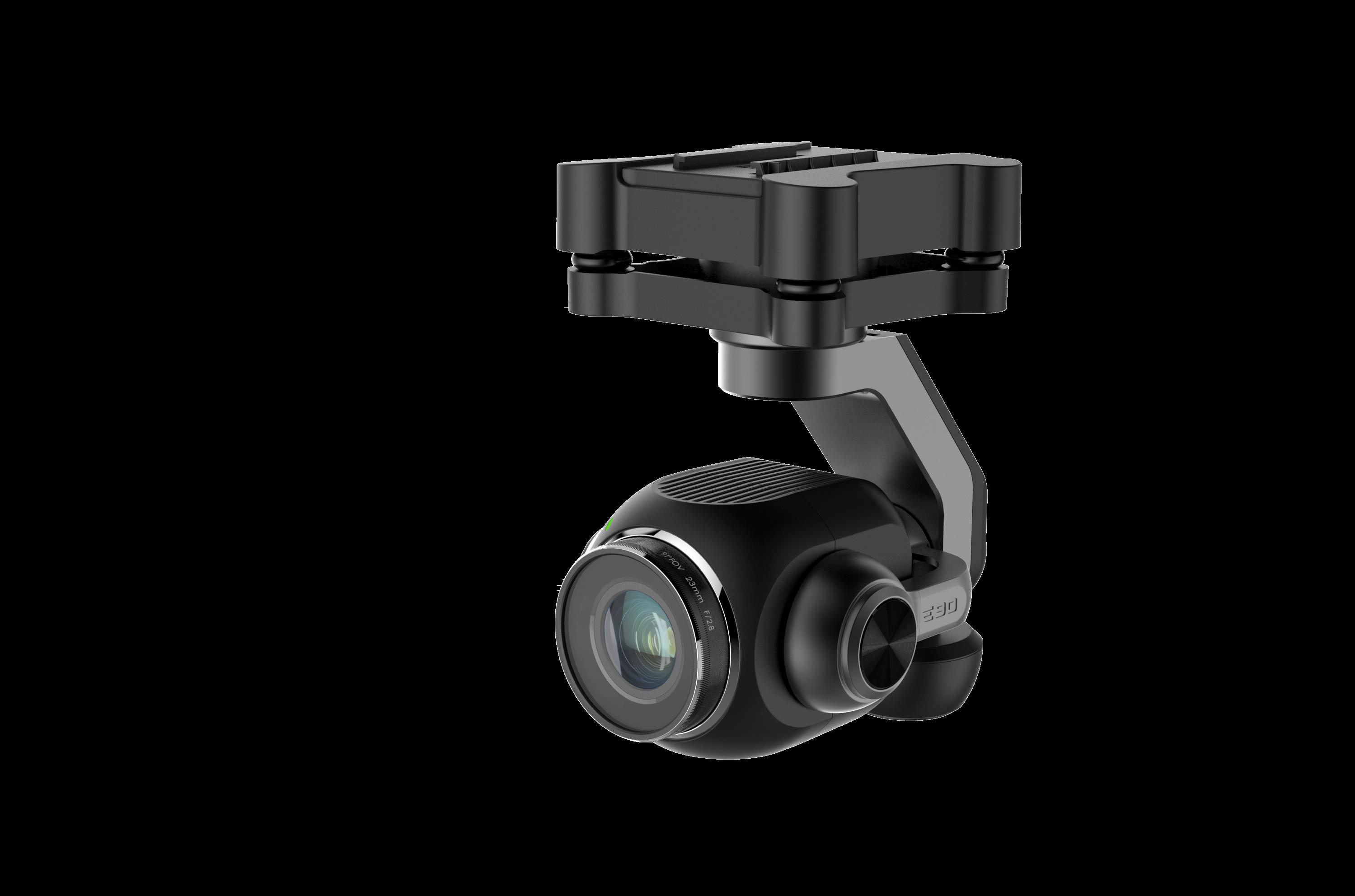 Yuneec E90 Camera