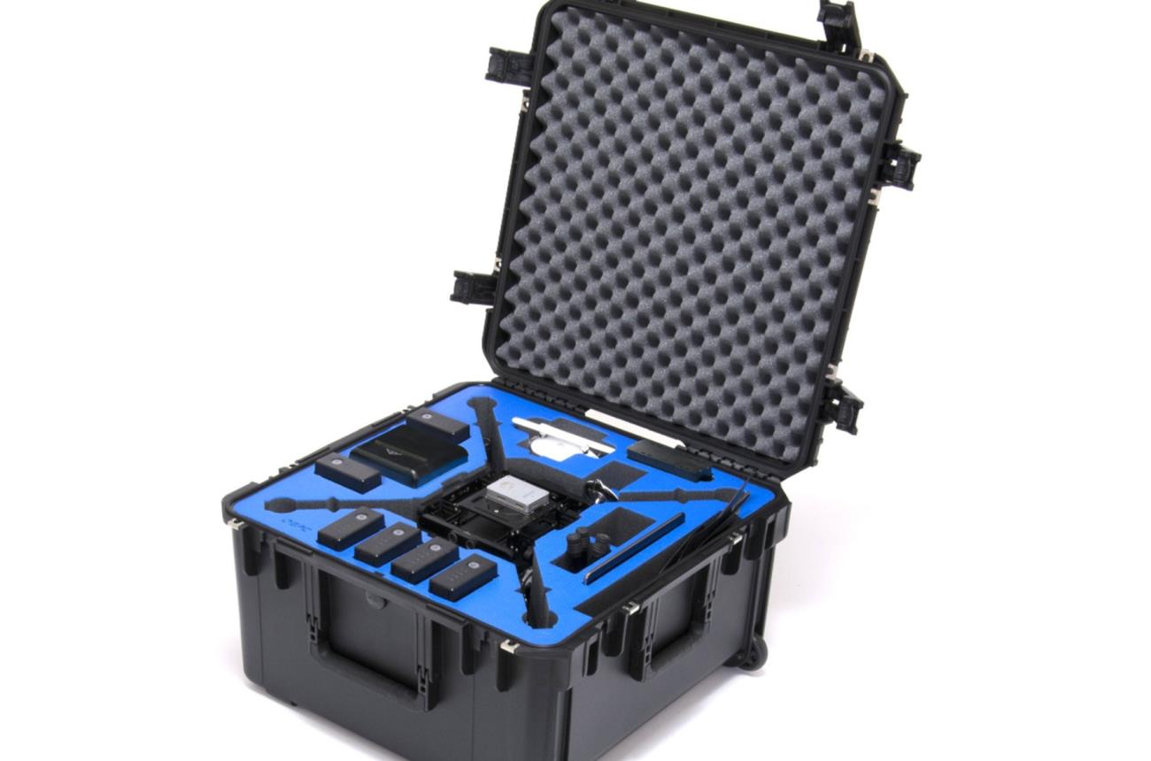 GoProfessional Case for Matrice 210