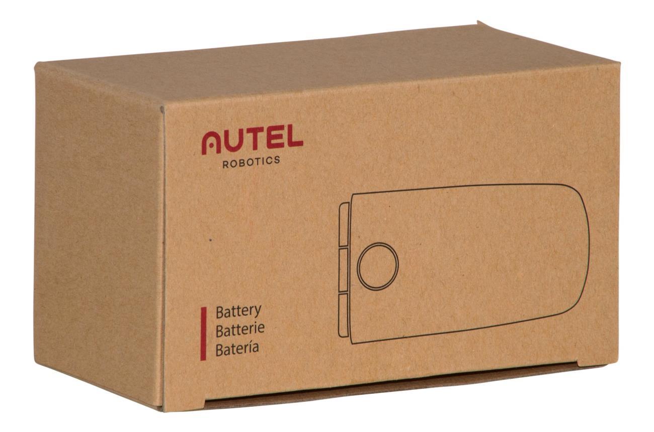 Autel-Battery
